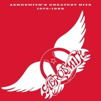 Couverture du titre Aerosmith's Greatest Hits 1973–1988