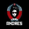 Couverture de l'album Andrés: Obras incompletas