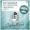 Couverture du titre Hideaway (feat. Rebecca King) [Vanilla Ace Remix]