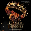 Cover of the album Game of Thrones: Season 5 (Music from the HBO® Series)