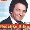 Cover of the album Nedeljko Bilkic -uzivo