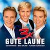 Cover of the album 3 x Gute Laune