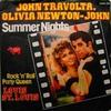 Couverture du titre summer nights