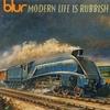 Couverture de l'album Modern Life Is Rubbish