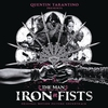Couverture de l'album The Man With the Iron Fists: Original Motion Picture Soundtrack