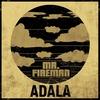 Cover of the album Mr. Fireman - Single