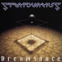 Cover of the track Dreamspace