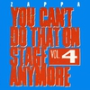 Couverture de l'album You Can't Do That on Stage Anymore, Volume 6