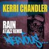 Couverture de l'album Rain (Atjazz Remix) - Single