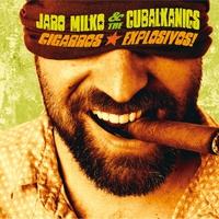 Cover of the track Cigarros Explosivos!