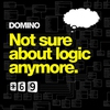 Couverture du titre Not Sure About Logic Anymore (Zoltan Kontes & Jerome Robins Remix)