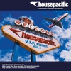 Cover of the album Housepacific V.I.P. Flight, Vol. 3 (Compiled By Christian Hornbostel)