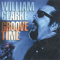 Cover of the track Groove Time