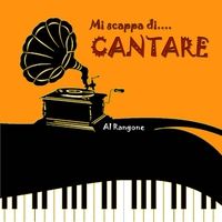 Cover of the track Mi Scappa DI...Cantare