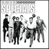Couverture de l'album The Best of the Specials (Remastered)