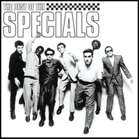 Cover of the track The Best of the Specials (Remastered)