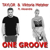 Couverture du titre One Groove (Radio Edit)