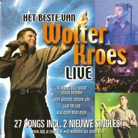 Cover of the track Het beste van Wolter Kroes live