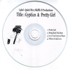 Couverture de l'album Gyptian & Pretty Girl - EP