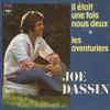 Cover of the track Il Etait Une Fois Nous Deux*