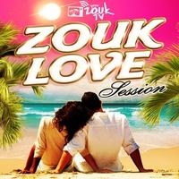 Couverture du titre Zouk Love Session