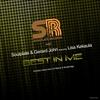 Couverture de l'album Best in Me (feat. Lisa Kekaula) [Remixes]