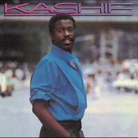 Cover of the track Kashif (Bonus Track Version)