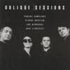 Couverture de l'album Oblique sessions