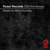 Cover of the album Tresor Records 20th Anniversary Mix (Mixed By Mike Huckaby)