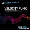 Couverture de l'album Velocity Funk (Joe Brunnings Back To the Funk Remix) - Single