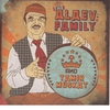 Cover of the album The Alaev Family & Tamir Muskat