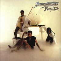 Cover of the track Body Talk
