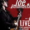 Couverture de l'album Live From Nowhere in Particular
