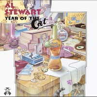 Cover of the track Year of the Cat