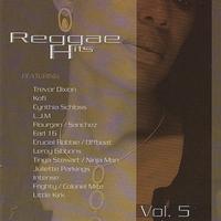 Couverture du titre Reggae Hits, Vol. 30
