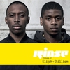 Couverture de l'album Rinse:17 - Elijah & Skilliam