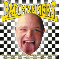 Cover of the track Bad Manners