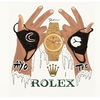 Couverture de l'album Rolex - Single