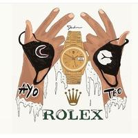 Couverture du titre Rolex - Single