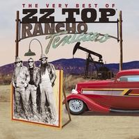 Cover of the track Rancho Texicano: The Very Best of ZZ Top (Remastered)