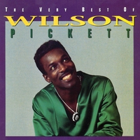 Cover of the track The Very Best of Wilson Pickett