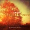 Couverture de l'album Freedom Here