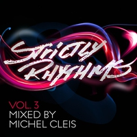 Cover of the track Strictly Rhythms, Vol. 3 (Mixed By Michel Cleis)