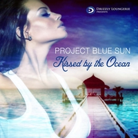 Cover of the track Kissed By the Ocean