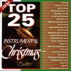 Cover of the album Top 25 - Instrumental Christmas