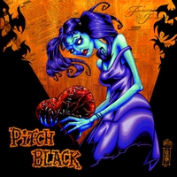 Cover of the track Pitch Black