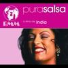 Couverture de l'album Pura Salsa: India