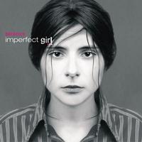 Couverture du titre Imperfect Girl
