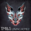 Cover of the album Leaving Home EP