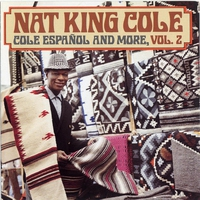 Cover of the track Cole Espanol and More, Volume 2